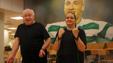 Celtic FC COPD Results Programme