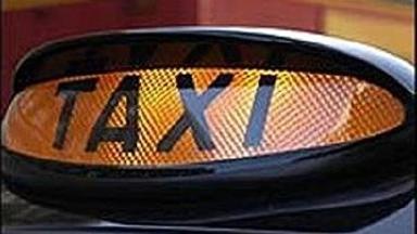 Serious assault at taxi rank