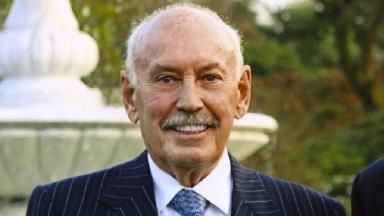 John Fortune Fraser MBE