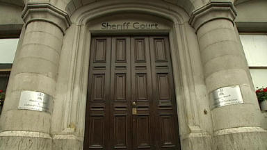 Aberdeen Sheriff Court