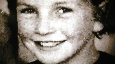 Moira Anderson who disappeared and was murdered in 1957 in Coatbridge, North Lanarkshire.
