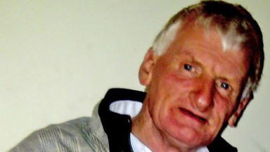 Remploy worker George Scollan found dead day the Springburn factory closed.