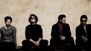 Indian bummer: Stereophonics might not be stretching themselves with new album