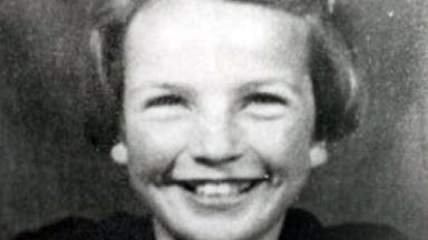 Moira Anderson, the 11-year-old school girl who disappeared while returning from the shops in Coatbridge in February 1957.