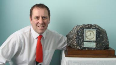 Gordon Sydney, Clyde Archive