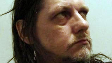 Robert Macgillivray: Killer was sentenced to 16 years in prison for murdering Mark Hunter.