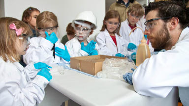 Natural Glasgow: The Glasgow Science Festival is back with a packed programme of events in June.