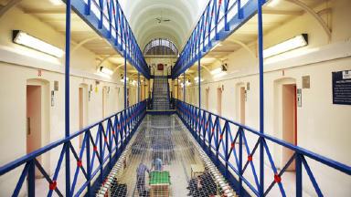 Her Majesty's Prison: Aylesbury
