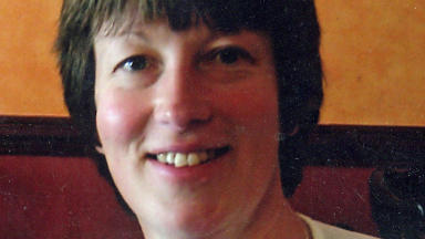 Search: Police had been searching for missing woman Carole Corbett.