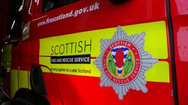 House fire: Woman dies in Western Isles blaze.