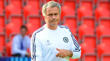 Jose Mourinho has been sacked by Chelsea for the second time.