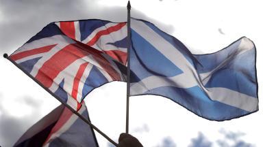 Report: The results were in the Scottish Social Attitudes Survey. (file pic)