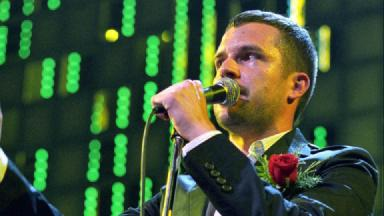 The Killers to perform at EMAs