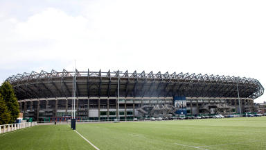 Murrayfield remains the favourite to stage some of Celtic's European matches next term.