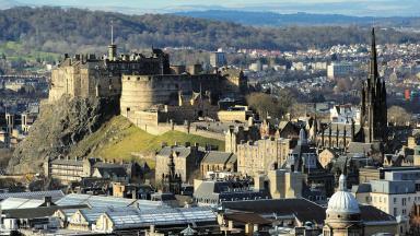 Edinburgh: New developments and street maintenance causing concerns.