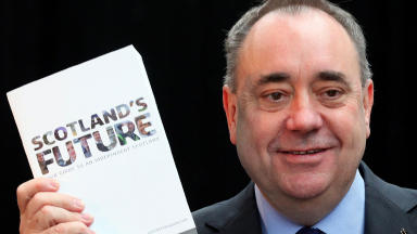 White Paper: The nationalist manual should be pulped.