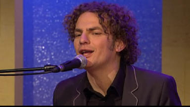 Toploader perform in The Hour studio
