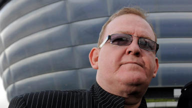 Quality image of Ford Kiernan, Still Game actor.