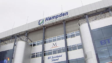 Hampden: The Commonwealth Games closing ceremony will take place at Hampden