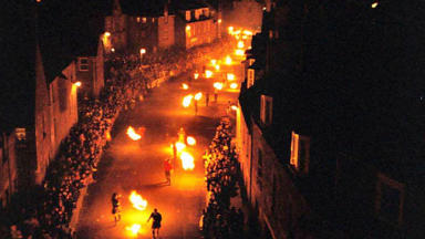 Fireballs: This year's event will go ahead.