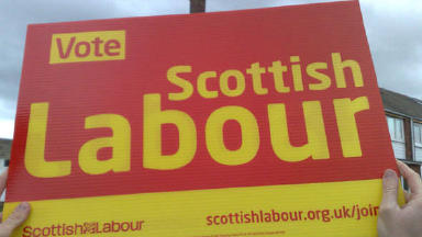 Labour: Numbers are stacked against them.