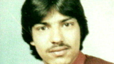 Surjit Singh Chhokar: Ronnie Coulter on trial accused of murdering the waiter.