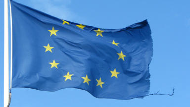 EU: Exit opposed by most Scots.