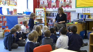 Teaching: Should more be done in the classroom to promote the Gaelic language?