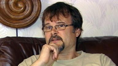 Richard Durkin: Oil worker was awarded £8000 compensation in 2014.