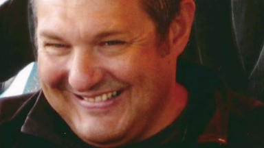 Alan Brown: Died after falling through unsecured gate.