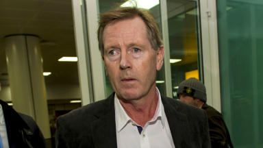 Dave King: Rangers chairman not found in contempt of court.