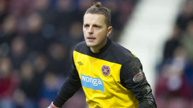 Kello explains Hearts' situation
