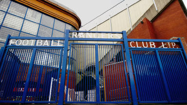 Rangers: HMRC is taking the Ibrox club to court in an attempt to appoint an administrator.