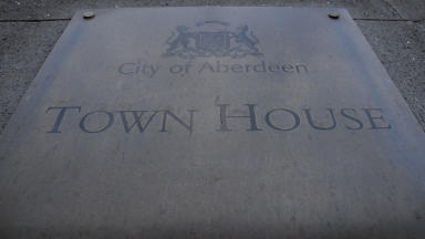 Aberdeen City Council DO NOT USE POOR QUALITY