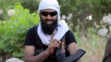 Ruhul Amin: Islamic State fighter grew up in Aberdeen.