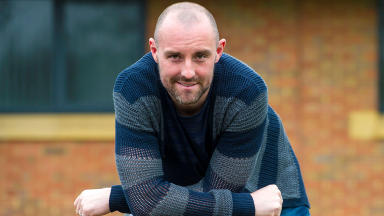 Medical: Kris Boyd has signed a one-year deal with Rangers.