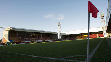 Motherwell will be hosting Icelandic side Stjarnan of Iceland.