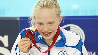 Erraid Davies: Shetland athlete will not be able to appeal decision again.