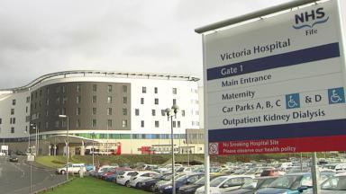 Victoria Hospital NHS Fife ext July 29 2014