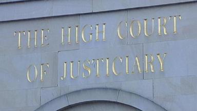 High Court: Heard McLeod raped girls while he was babysitting.