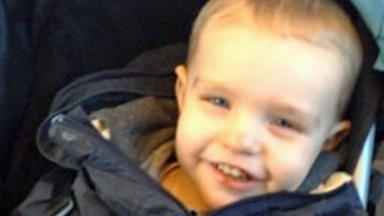 Liam Fee: Mother and her partner deny murdering the toddler.
