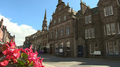 Angus Council offices in Forfar set to become a branch of JD Wetherspoon i