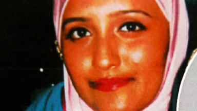 Aqsa Mahmood Scottish student who travelled to Syria to join ISIS islamic state radical jihadists