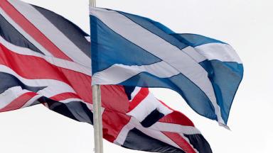 Union: Calls for public holiday to celebrate Scotland's No vote.