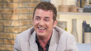Shane Richie - This Morning