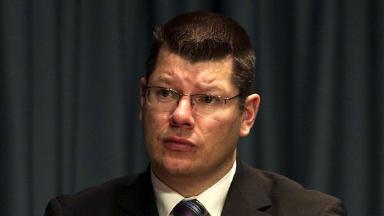 SPL chief executive Neil Doncaster.
