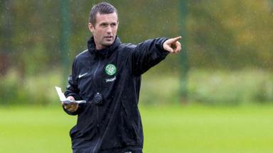 Ronny Deila, Celtic, Premiership