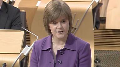 Court: Nicola Sturgeon admits mistakes over fraud letter