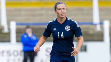 Corsie is hopeful ahead of Scotland's clash with Holland.