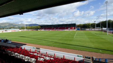 Stirling Albion, Forthbank